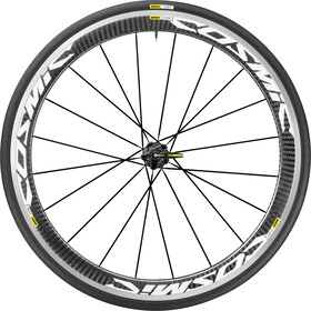 Mavic Cosmic Pro Carbon 17 Rear Wheel Shimano 25 white